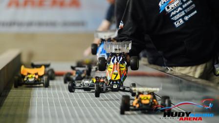 2019 IFMAR 电动越野车世界赛 2WD练习日