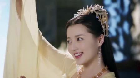 三生三世:公主对夜华眉目传情,谁料夜华却看都不看她,尴尬了