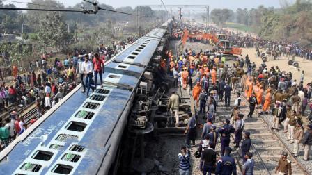 """印度""""高铁梦""""破碎,试运营45分钟抛锚,日专家被判""""死刑""""?"""