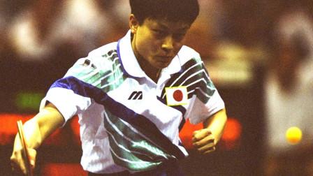 """她曾为中国赢得金牌,却被逼写检讨悔过,远走日本成为""""叛国者"""""""