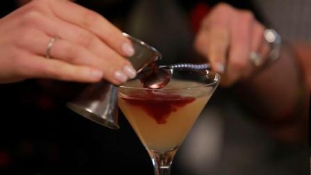 为什么酒混着喝更容易醉?是因为度数不同吗?还是成分不同?