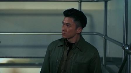 飞虎之雷霆极战 贺进自带BGM出场的男人,狂拽炫酷吊炸天