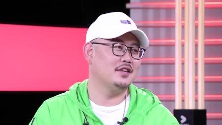 老井讲述绰号由来,竟被粉丝戏称小野猫 音乐夜超话 20190917
