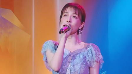 原来吴昕这么多年的音痴都是装的,一首《光》惊艳全场,太好听了!