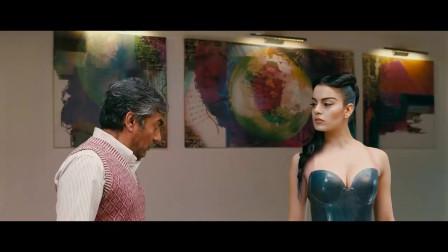 印度超人:印度电影真不容小视(2)