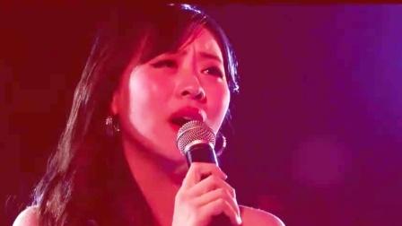 门丽一首撕心裂肺的《死心塌地去爱你》网友:听醉了,听哭了