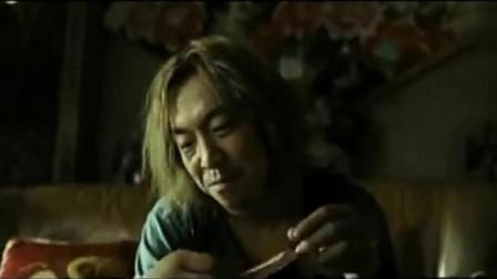 黄渤一口青岛话出演《疯狂的赛车》, 这一段要账戏最精彩!