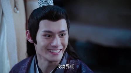 陈情令:江澄比不过羡羡,激动吼道:那我是什么?会加重伤势的!