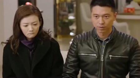 陆战之王:未来丈母娘故意难为牛努力,叶晓俊当场揭穿亲妈,过分了