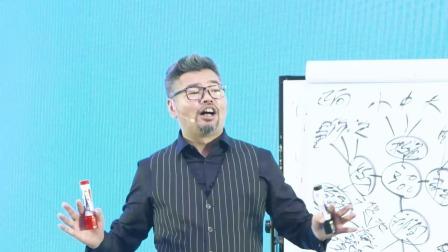 周导说 设计商业模式的四个方向,品牌更侧重营销