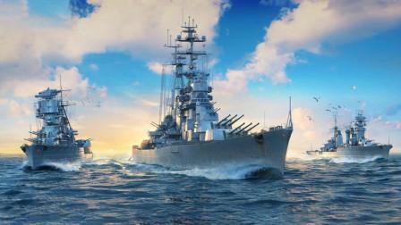 百事可乐的巅峰时期,一夜之间冒出20艘军舰,成为世界第六大海军