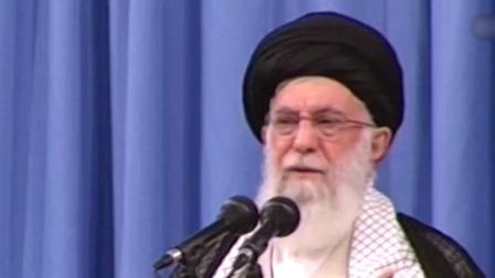 您早 2019 伊朗最高领袖哈梅内伊重申伊朗不会与美国对话