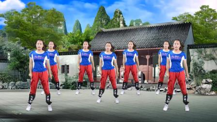 《原创》最新舞蹈《浏阳河DJ版》经典老歌好听好看,演唱:童丽