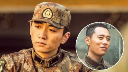 剧集:《陆战之王》王晓旺离开训练营 一班战友集体相送