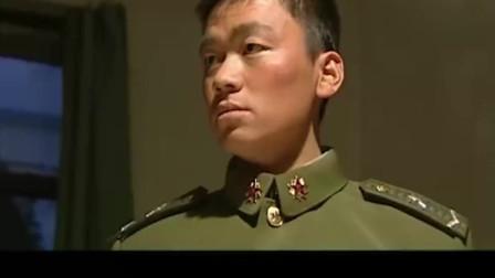 士兵突击:许三多被汽修班活捉,正等着受罚,又遇到了指导员!