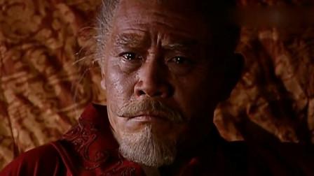 汉武大帝:汉武帝病危托孤,命霍光为托孤大臣,交代身后之事!