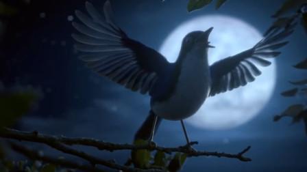 奥斯卡提名CG 短片:森林里的咏叹调