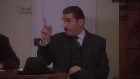 浓情巧克力:醉酒丈夫闯进屋子,被女子用平底锅拍晕过去,极为搞笑!