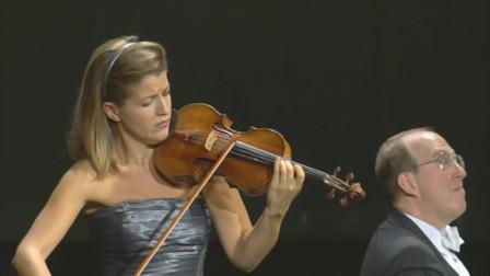 名曲欣赏579:贝多芬小提琴奏鸣曲全集:A大调第二号·穆特, 奥基斯