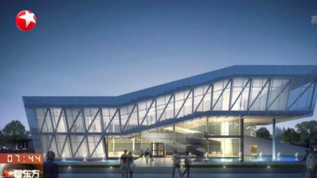 大城北运河湾项目一期工程开工,会给杭州人带来什么样的变化?