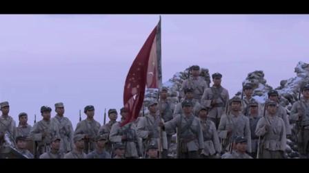 百团大战:百团大战一百二十个团20多万人终于取得胜利