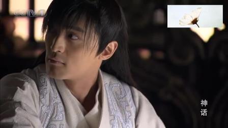 《神话》小川教场惊遇故友老庞,热血沸腾的小川加入了蒙家军!