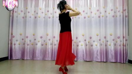 池州天缘广场舞--爱的世界只有你--原创青儿