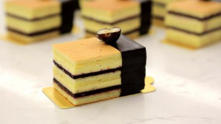 蓝莓芝士蛋糕:大厨私藏的,总是那些能升级美味的小技巧