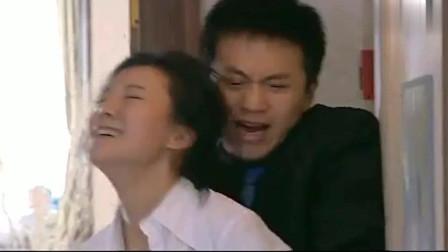 艰难爱情:钻石王老五称妻子是商品!一把将她推下楼梯,结果血将裙子染红