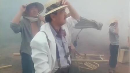 霸王卸甲:中国风水学还真有讲究,先人葬好地方福泽后世!
