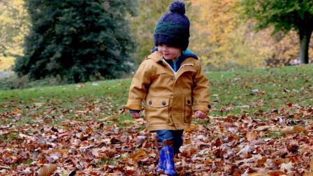 """秋天来了,给宝宝做好保暖很重要,但这个部位还是""""凉""""一点好!"""