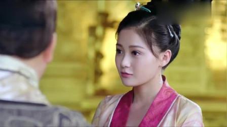 调皮王妃:穿越女给皇上举办寿宴,生日蛋糕加生日歌,众人都懵了