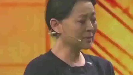 8岁富家女被拐后,卖给老汉,门开后的画面倪萍蹲地痛哭!