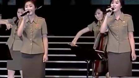 现场演出版,牡丹峰乐团《中国人民志愿军战歌+日月同光》