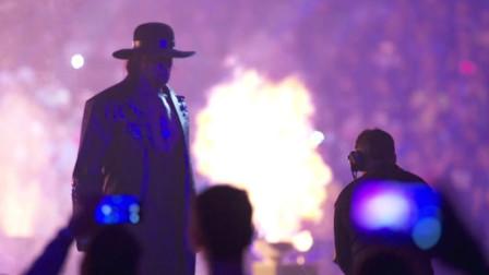 重磅消息WWE SmackDown调整播出时间 10月5日起每周六上午8点直播