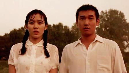 煽情是真的,套路也是真的,韩国经典电影《假如爱有天意》