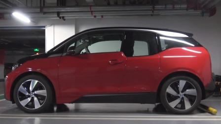 老司机试车 第一季 小身型 大能量 19款宝马i3续航实测