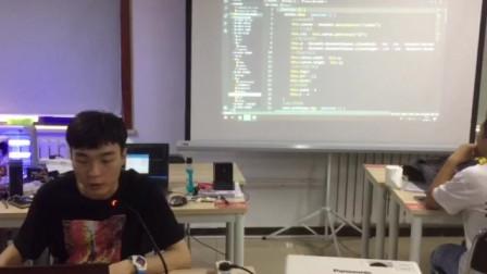 web前端canva开发H5手游1级工程实践-【忍者跳跃】