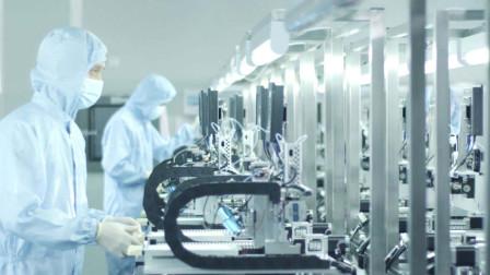 中国最低调的芯片巨头全球第一苹果华为高通都无法离开它