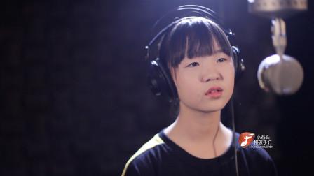 女孩如诗如歌如赵雷动情演唱《理想》!