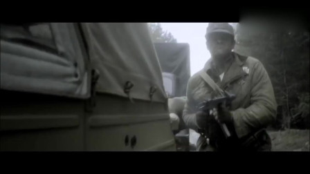英国惊险动作片《前哨:特种》精彩片段:场面火爆刺激,精彩!