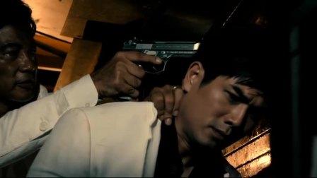 黑白迷宫 :华哥出手诈出内鬼,都是好兄弟令人难以置信