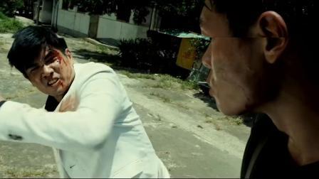 黑白迷宫:冒死救兄弟却遭暗算,利益面前兄弟难寻仗义华哥好悲催