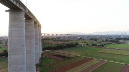 令人震撼的中国桥梁建造技术!这过程真是热血沸腾