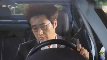 捷豹的汽车广告,网友:这很捷豹!
