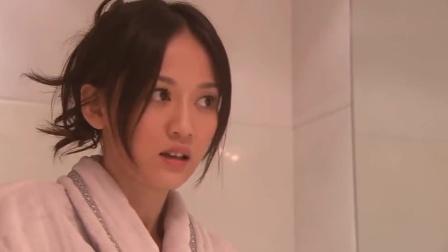佳期如梦:陈乔恩夜宿正东家,正想洗澡,不料来了大姨妈