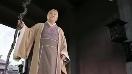 教宗对上商行舟,没想到连他的衣角都摸不到,太强了