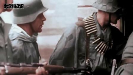 德军第12装甲师,第21装甲师与英军第50步兵师实战影像