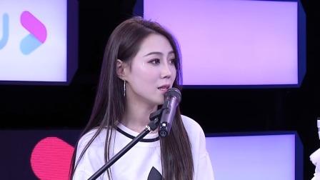姜姜姐妹分享生活趣事,妹妹频爆金句 音乐梦想秀 20190918