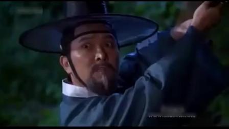 胆小勿入, 恐怖片, 韩国版聊斋经典片段
